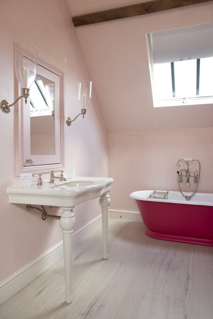 Gloucestershire Project Bathroom9