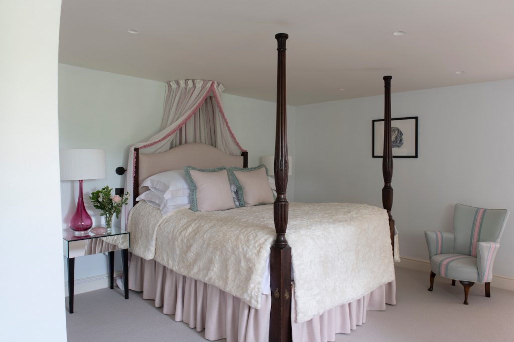 Gloucestershire Project Bedrooms1