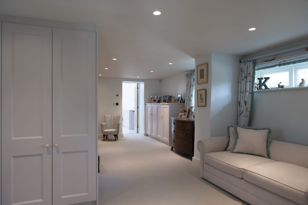 Gloucestershire Project Bedrooms14