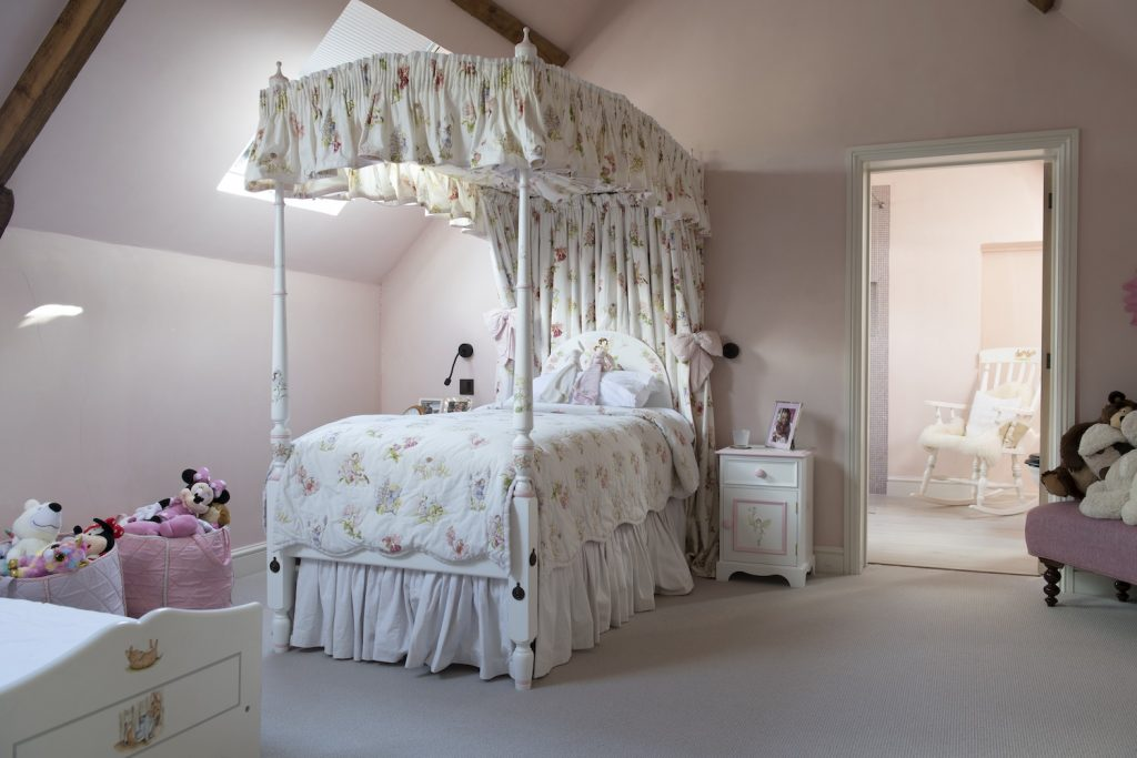 Gloucestershire Project Bedrooms17