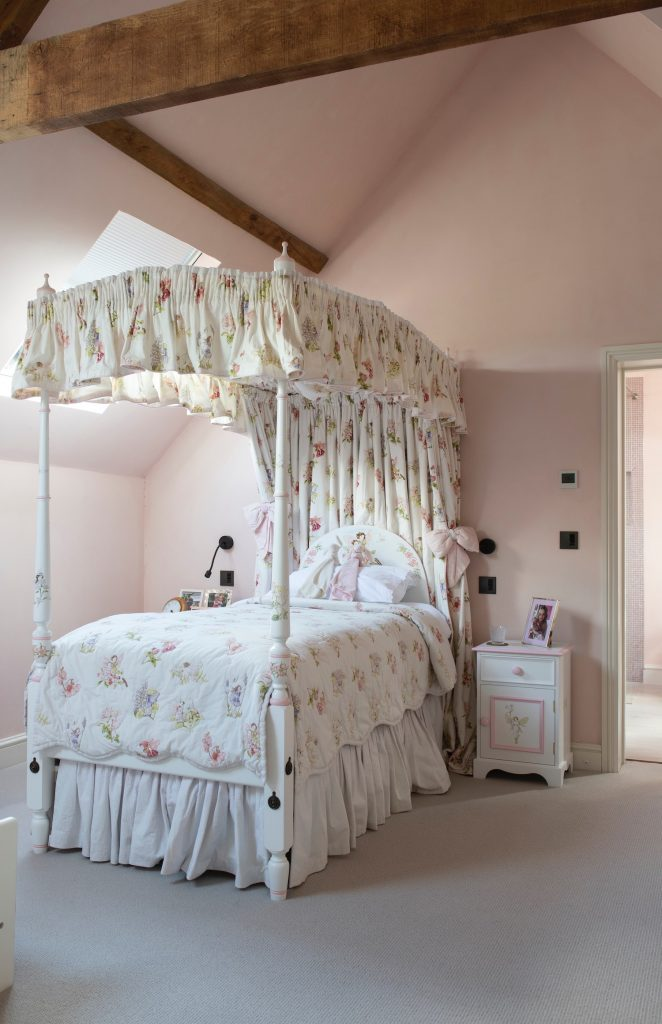 Gloucestershire Project Bedrooms2