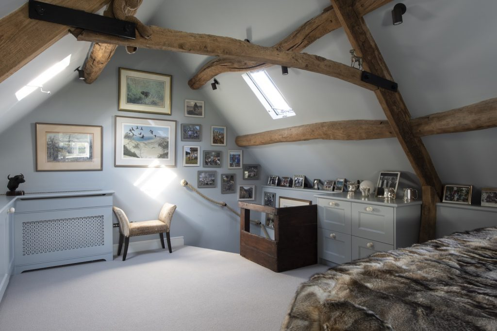 Gloucestershire Project Bedrooms20