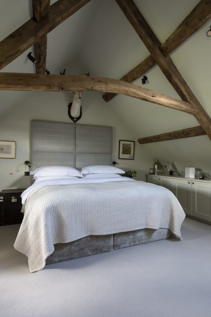 Gloucestershire Project Bedrooms21