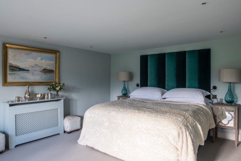 Gloucestershire Project Bedrooms4