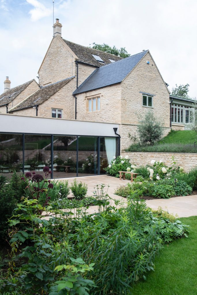 Gloucestershire Project Dining1