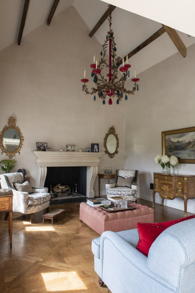 Gloucestershire Project Drawing Room3
