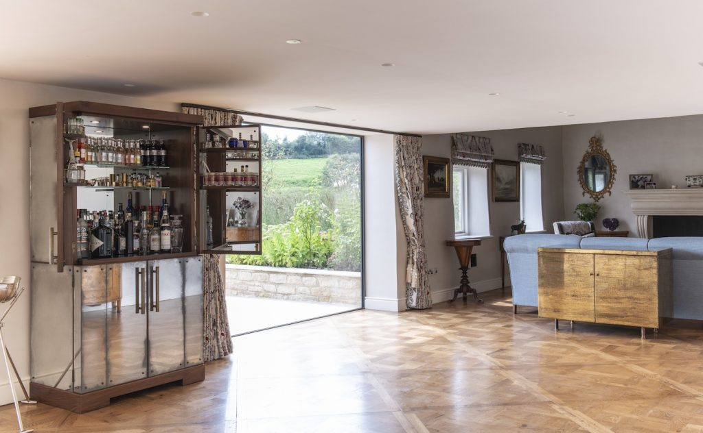 Gloucestershire Project Drawing Room6