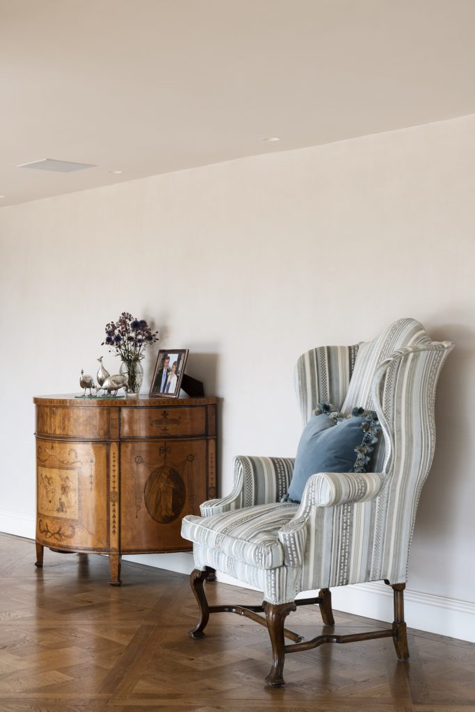 Gloucestershire Project Drawing Room7