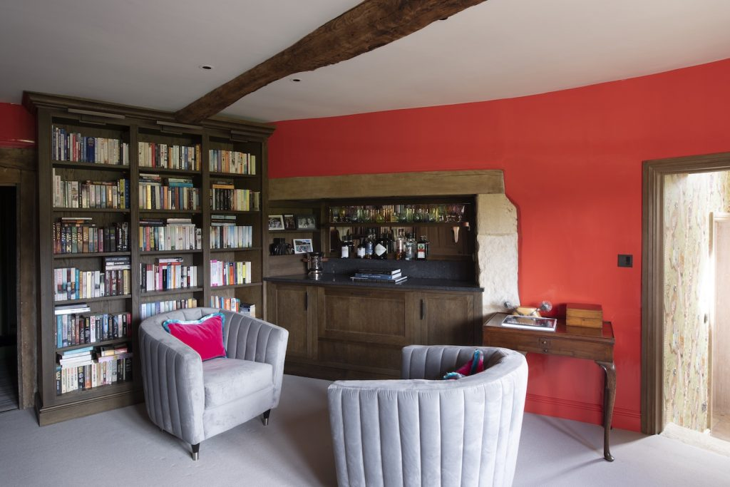 Gloucestershire Project Library8